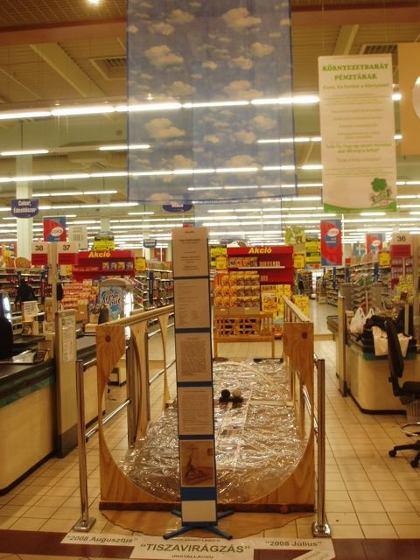 Tiszavirágzás-2008-Cora áruház-Szeged