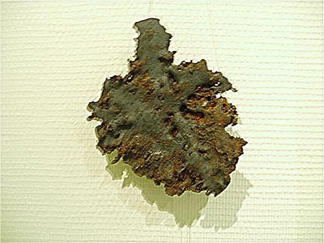 Vasszív-Iron heart
