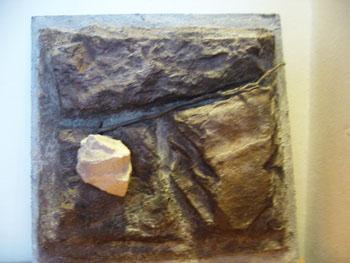 Kőszív-Stone heart